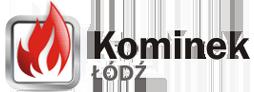 Kominki Łódź